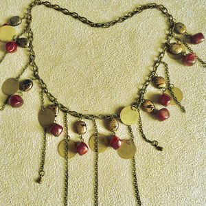 Fun & Funky Necklace